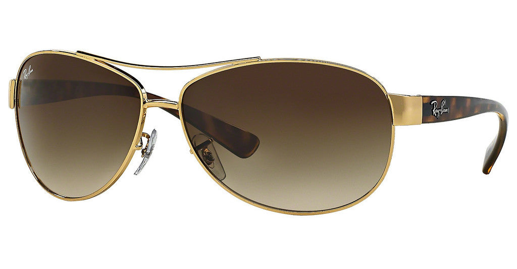 Rayban RB3386 001/13 Taille 63