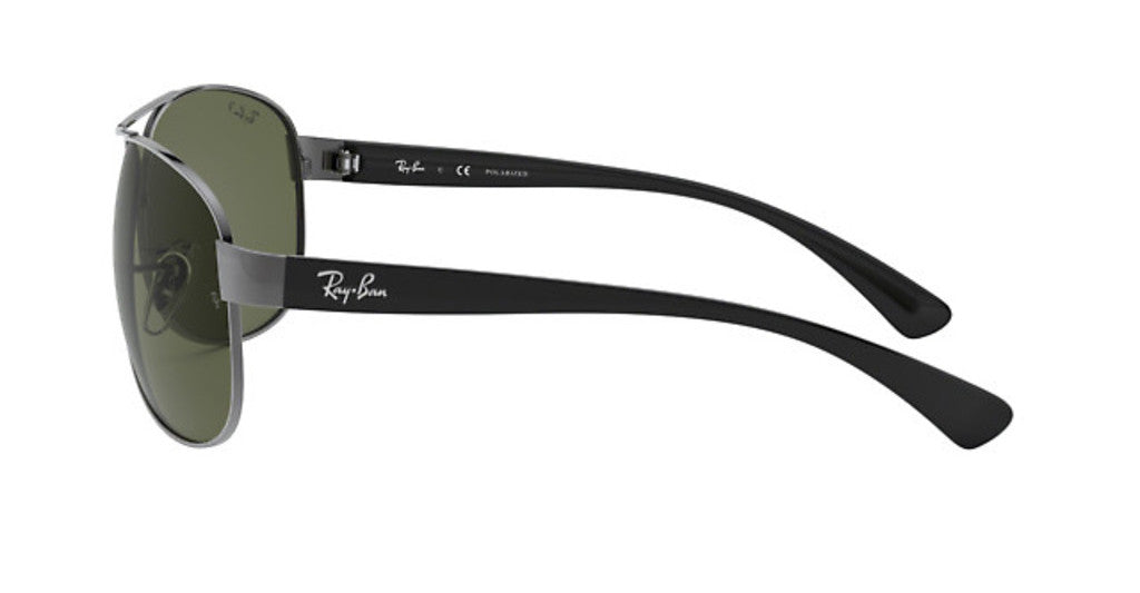 Rayban RB3386 004/9A Taille 63