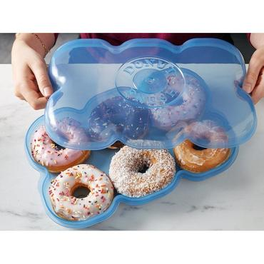 Fresh Pack - Touch Up Cup (1), Bagel Fresh (1), Muffin Fresh (1), Donut Fresh (1)