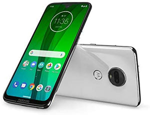 Moto G7 – Unlocked – 64 GB – Ceramic Black (US Warranty) - Verizon, AT&T, T-Mobile, Sprint, Boost, Cricket, Metro