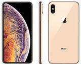 Apple iPhone XS Max, 64GB, Gold - Fully Unlocked (Renewed)