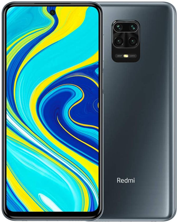 Xiaomi Redmi Note 9S (128GB, 6GB) 6.67