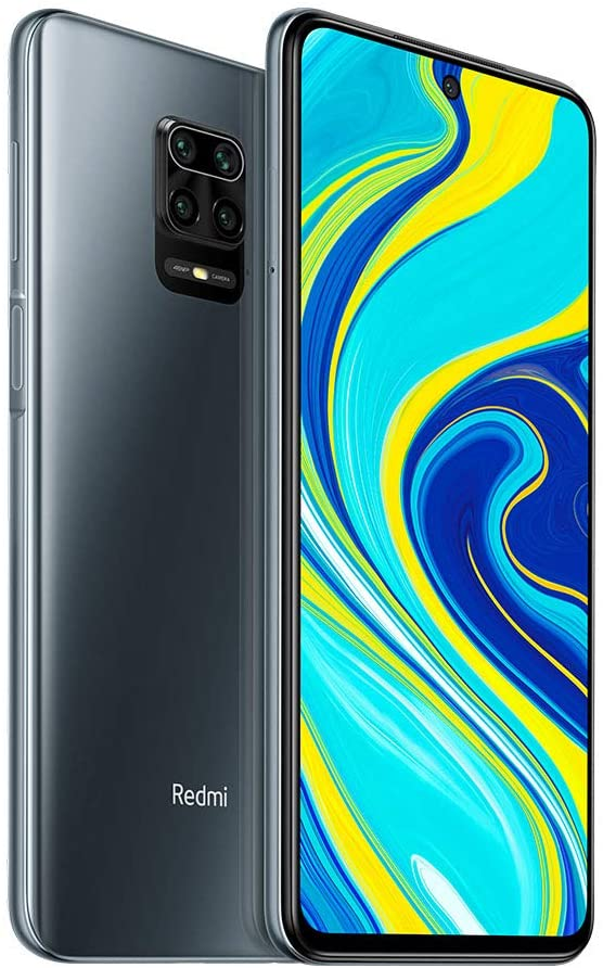 Xiaomi Redmi Note 9S (64GB, 4GB) 6.67