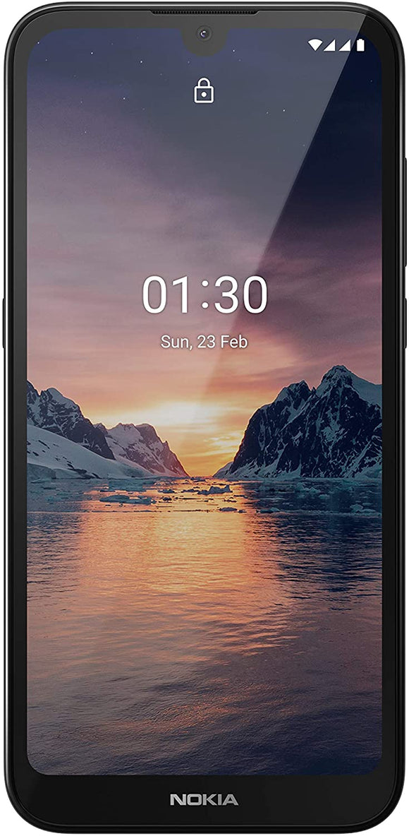 Nokia 1.3 Fully Unlocked Smartphone with 5.7