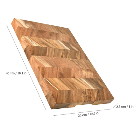 Chopping Board Product Size - Kitchen Products | Kitchen Accessories | Online Home Goods Stores