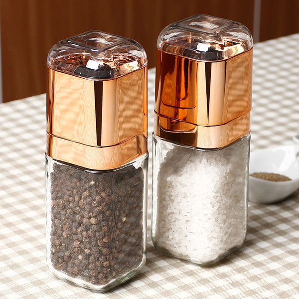 Daell Large Salt & Pepper Shaker - 5 | Kitchen Products | Kitchen Accessories