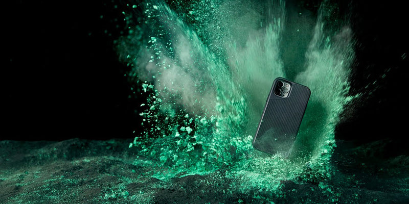 Mous cases for iPhone: ground-breaking, yet stylish as ever
