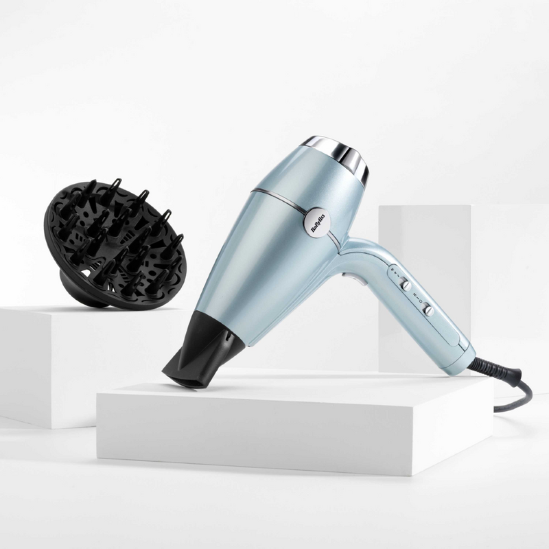 BaByliss Hydro-Fusion 2100 Hair Dryer