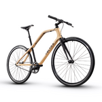 Veltra - Wooden Bike