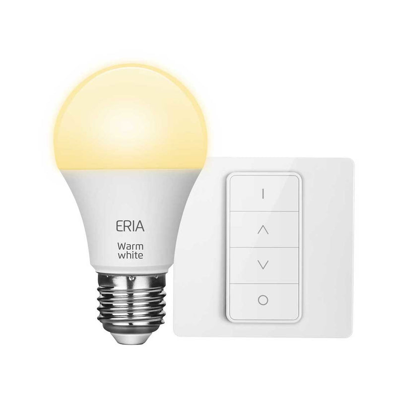 Smart light + Dimming Remote