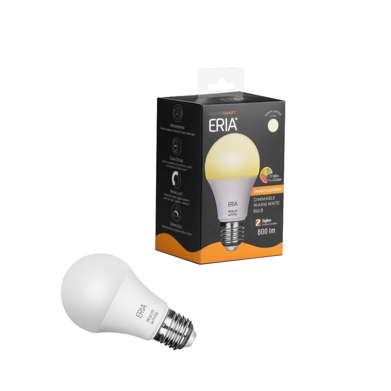 Smart Zigbee lighting warm white