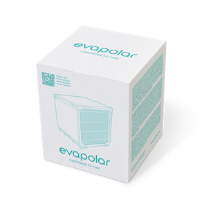 Evapolar evaBREEZE Cartridge for evaLIGHT plus