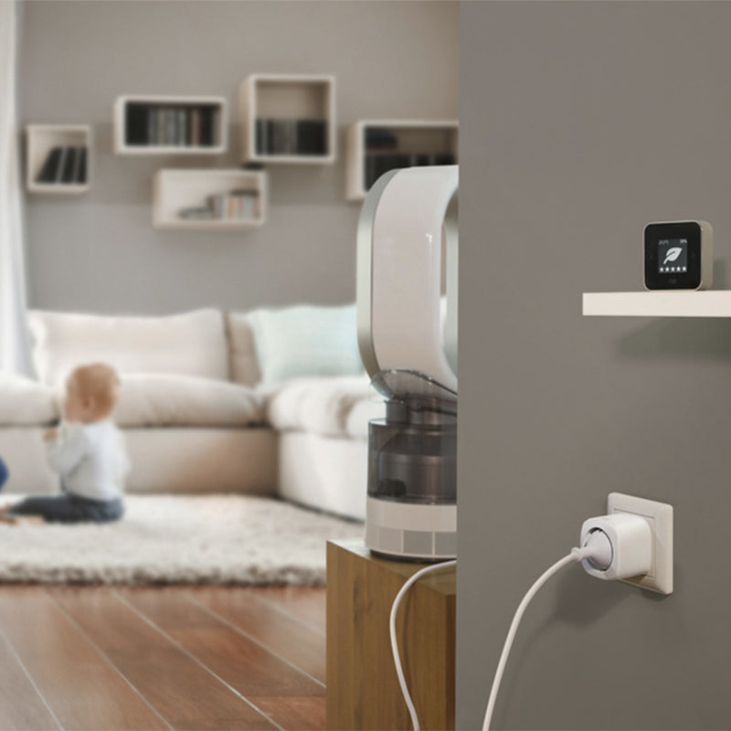 EveHome Eve Energy - Smart Plug & Power Meter