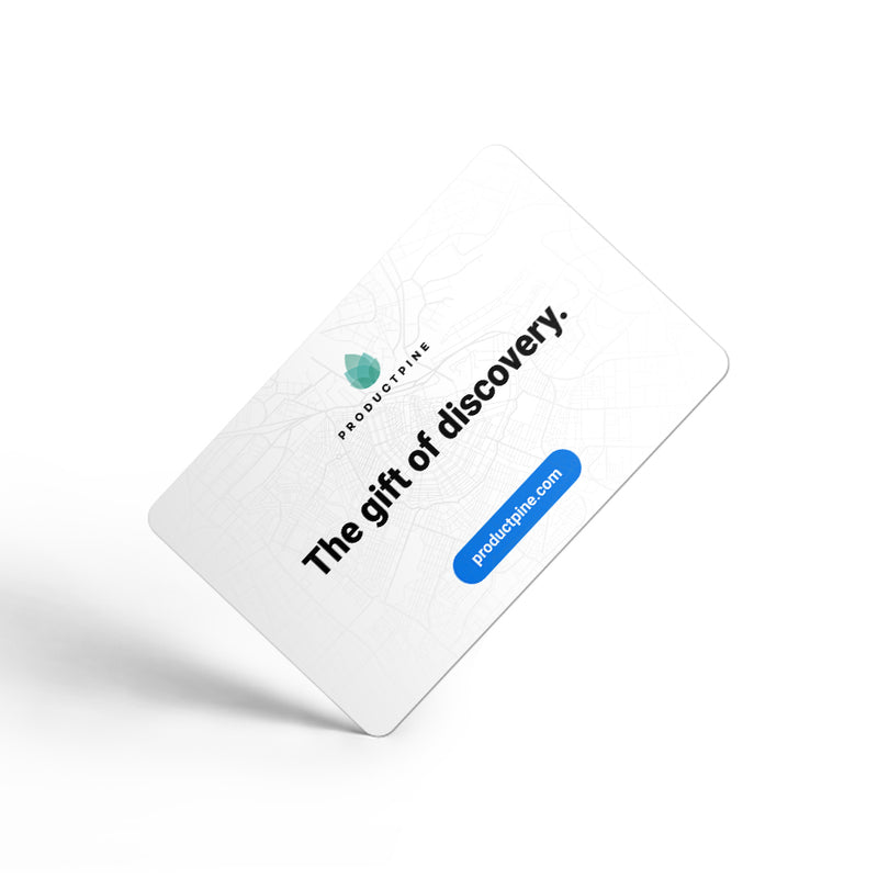 Productpine Gift Card