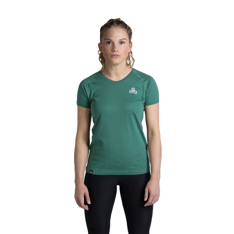 Iron Roots Beechwood Performance T-Shirt Women