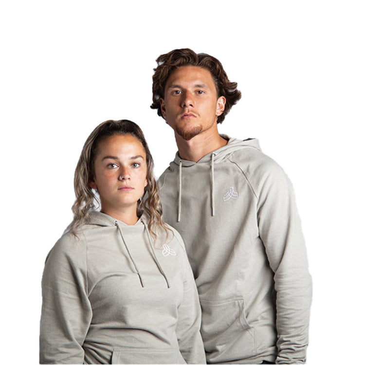 Iron Roots Unisex Hemp Performance Hoodie