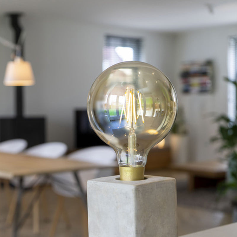 Marmitek Glow LI Smart Wi-Fi LED filament bulb