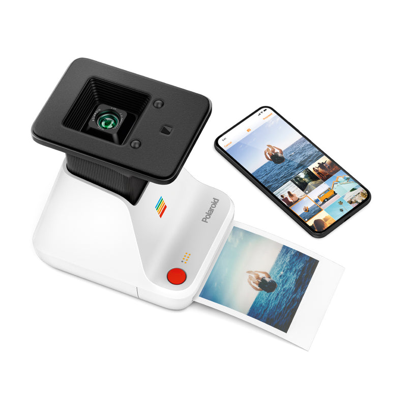 Innovative Polaroid Lab