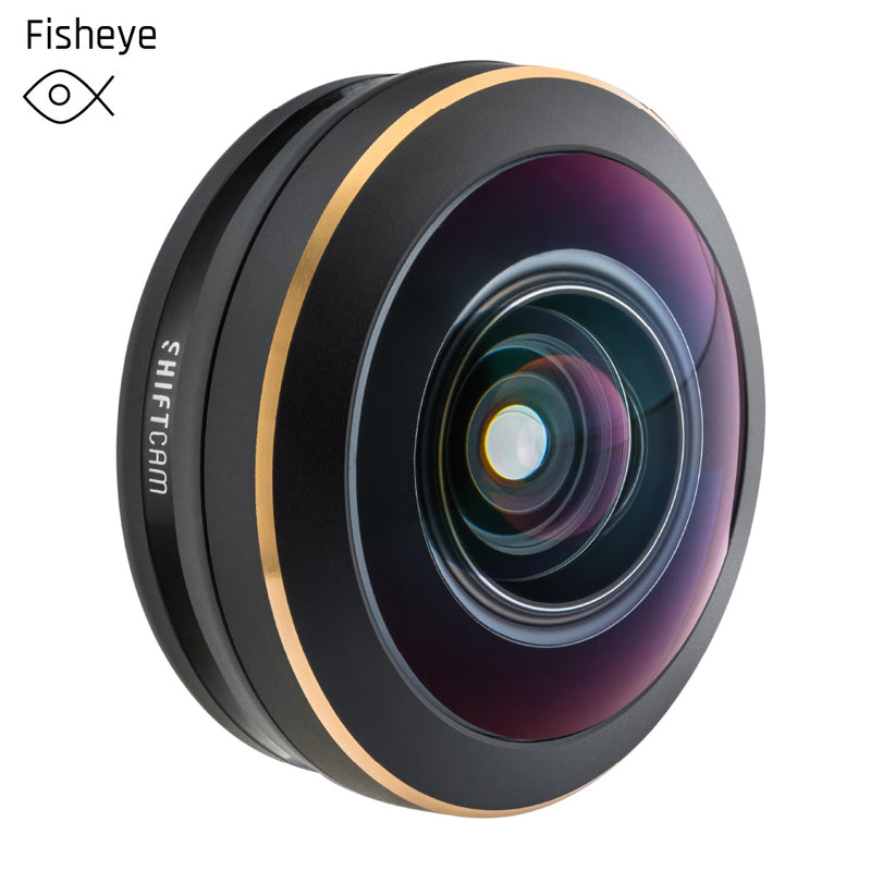ShiftCam Full Frame Fisheye ProLens