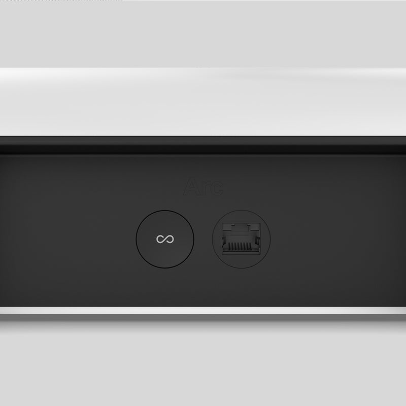 Sonos Arc for Realistic Sound