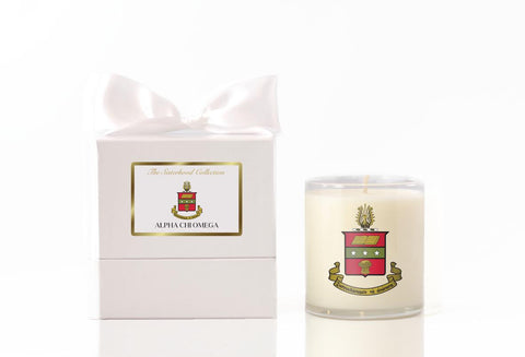 ACO Sisterhood Soy Candle (Shipping Included)