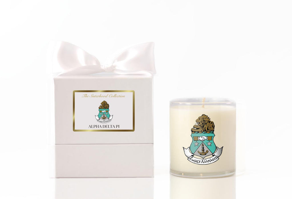 ADP Sisterhood Soy Candle (Shipping Included)