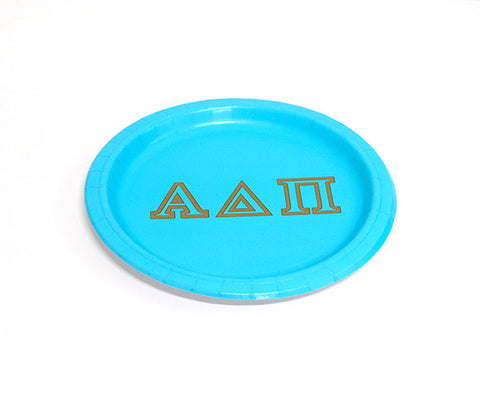 ADP 7' Plate (8ct)
