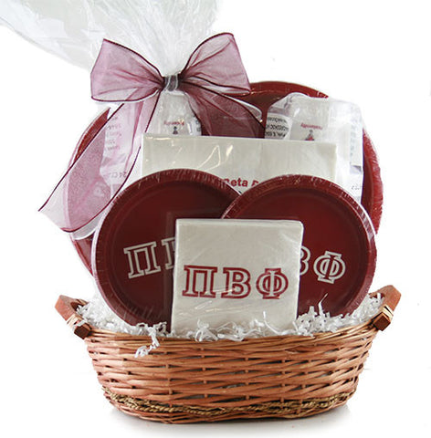 PBP Gift Basket (Shipping Included)