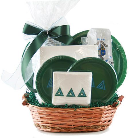 DDD Gift Basket (Shipping Included)