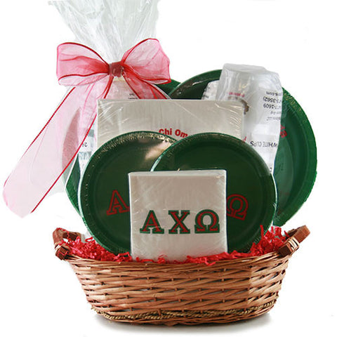 ACO Gift Basket (Shipping Included)
