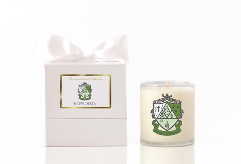KD Sisterhood Candle (Shipping Included)