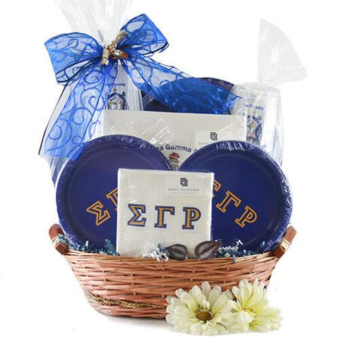 SGR Gift Basket (Shipping Included)