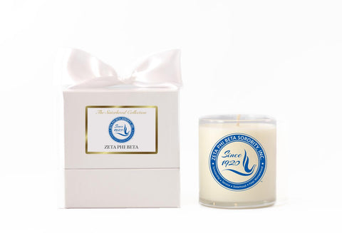 ZPB Sisterhood Candle (Shipping Included)