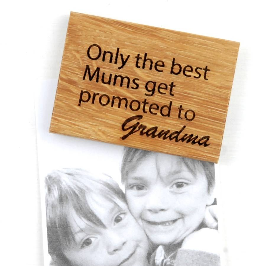 Personalised Only The Best…Magnet