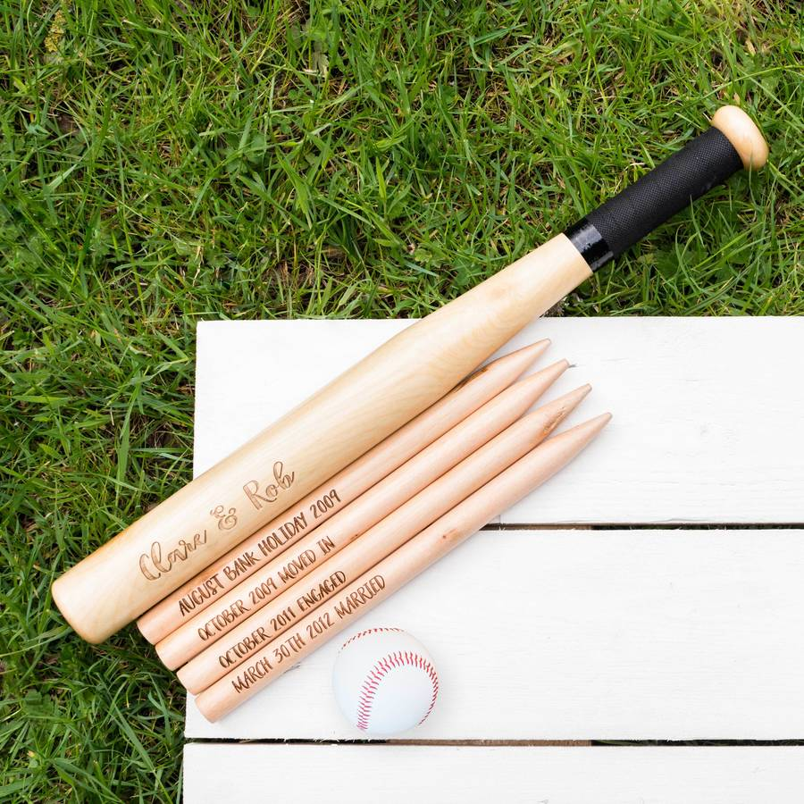 Personalised Wedding Day Rounders Kit