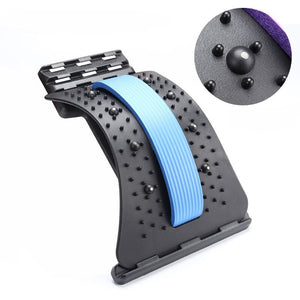 FitG™ Spine Stretcher & Massager