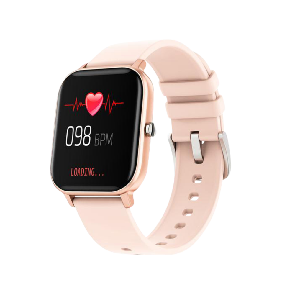 FitG™ Smart Watch & Fitness Tracker
