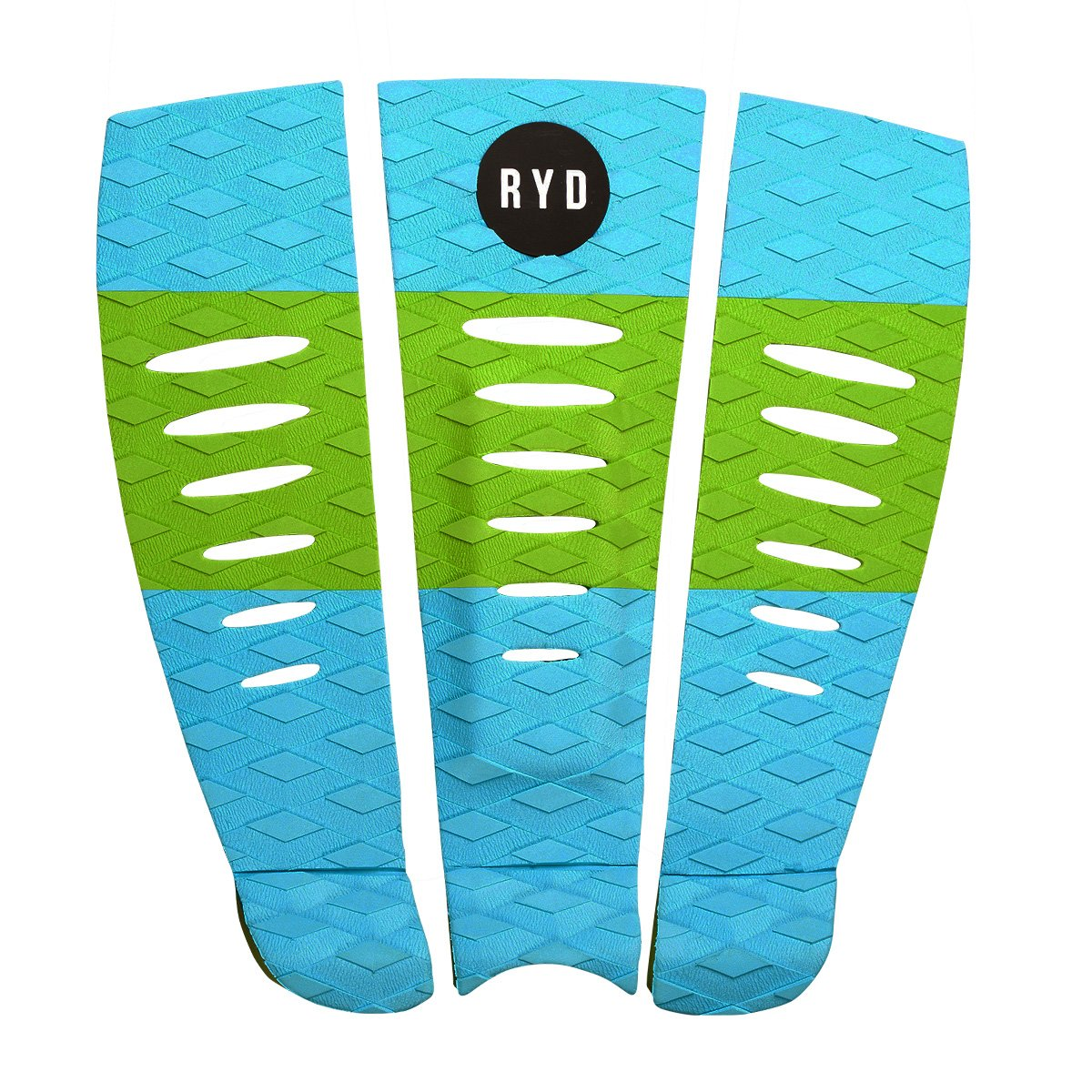 RYD - Traction Layback Blue/Green