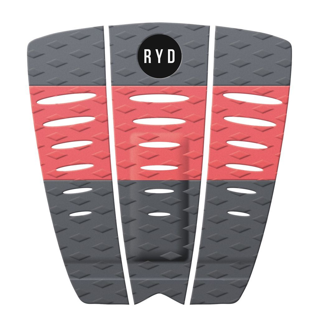 RYD - Traction Layback Grey/Red