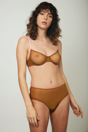 Load image into Gallery viewer, RACHAEL UNDERWIRE BRA