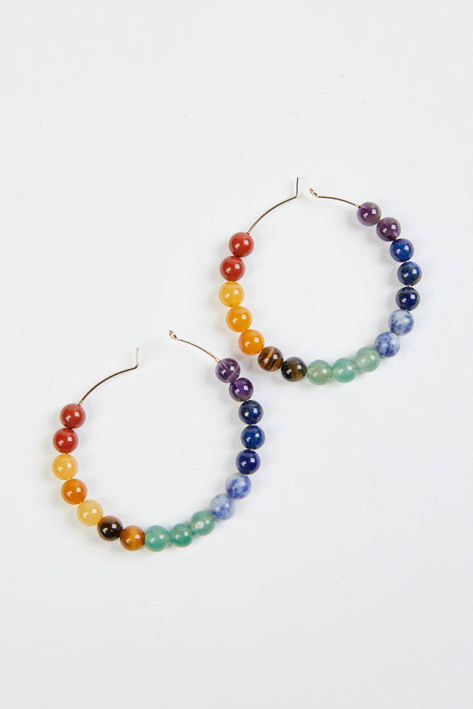 Load image into Gallery viewer, VERMEER STUDIO - ELLIANA EARRINGS