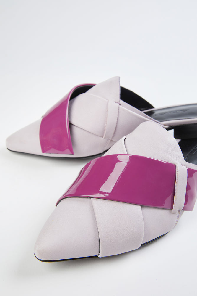 Load image into Gallery viewer, ATIANA - ORIGAMI SLIPPER
