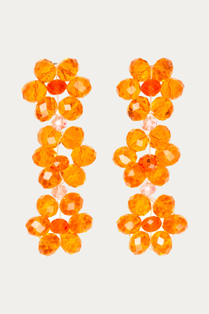 Load image into Gallery viewer, STINE GOYA - TISCAR EARRINGS