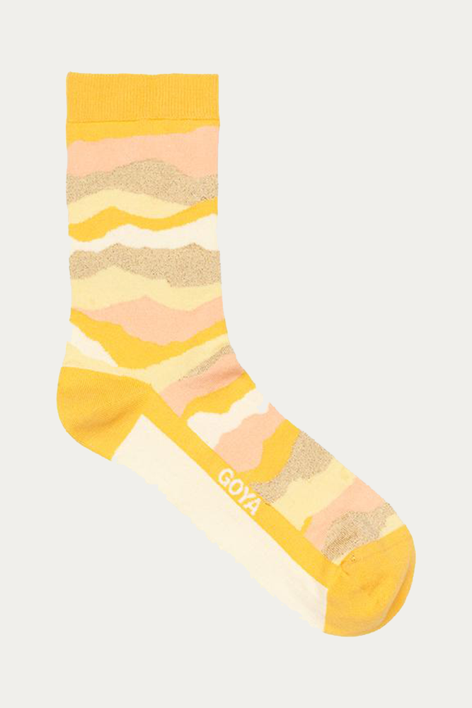 STINE GOYA - IGGY HORIZON SOCKS