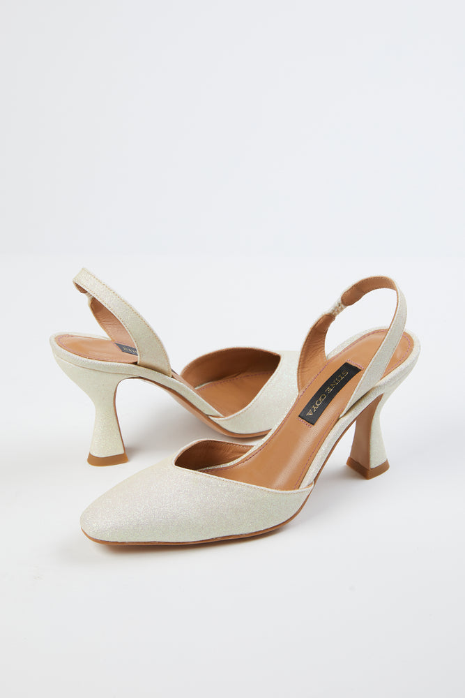 Load image into Gallery viewer, STINE GOYA - AGATHA HEELS