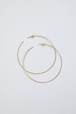 14K, 14k gold, _GetTheLook, _related:harjo, Accessories, Beach Vacation, big hoops, dainty, delicate, earrings, Everyday Essentials, extra large, feminine, fine jewelry, gold, hoop earring, hoop earrings, hoops, Jewelry, jumbo, large, May Martin Fine, real, real gold, solid gold, Special Events, thin, thin hoops