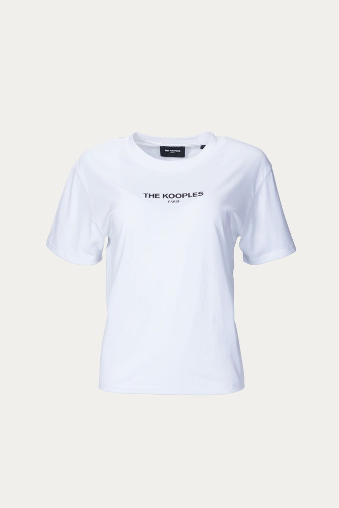 Load image into Gallery viewer, THE KOOPLES - BASIC T-SHIRT