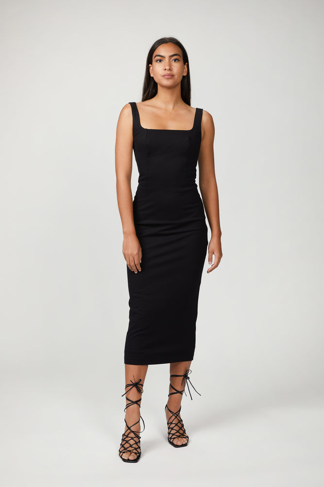 In The Mood For Love Diana Dress - Shop New Styles
