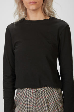 Load image into Gallery viewer, 6401 - LONG SLEEVE MINI BOY T