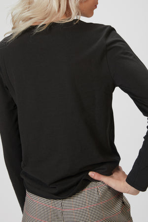 Load image into Gallery viewer, 6402 - LONG SLEEVE MINI BOY T